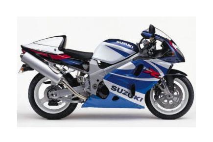 TL1000R (1998 - 2003)