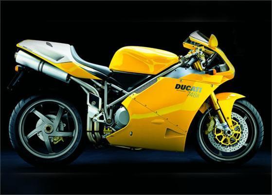 748 R (1999 - 2003)