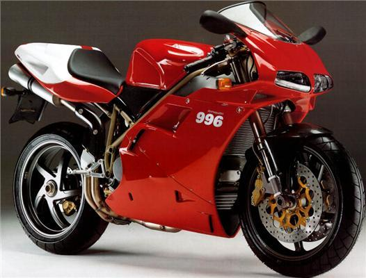 996 SPS (1998 - 2000)