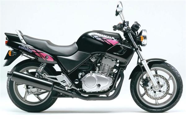 CB500 (1994 - 2003)