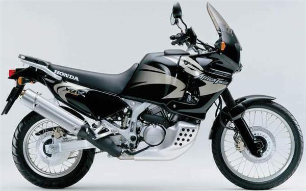 XRV750 Africa Twin (1992 - 2003)