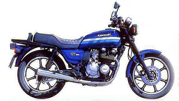 GT550