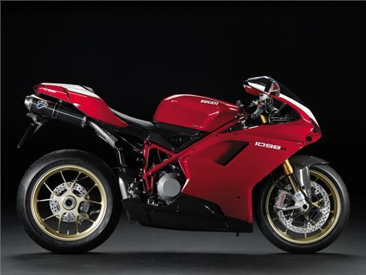 1098R (2008 - 2010)