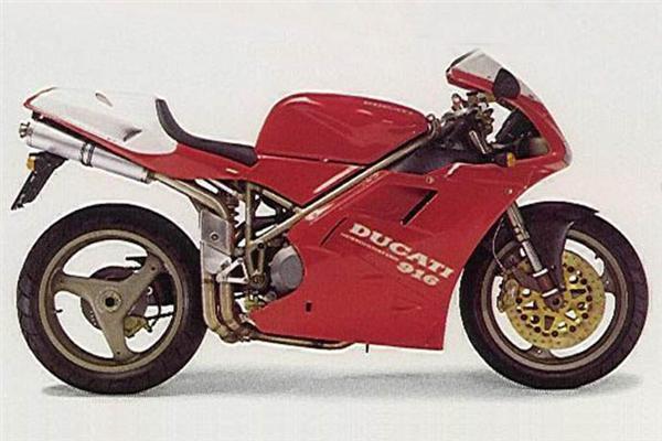 916SP (1995 - 1997)