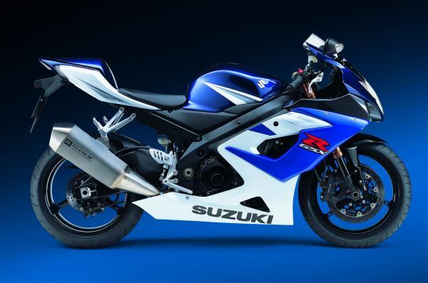 GSX-R1000 K5-K6 (Suzuki GSXR 1000)