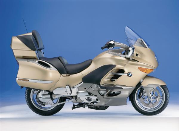 K1200 LT (1999 - present)