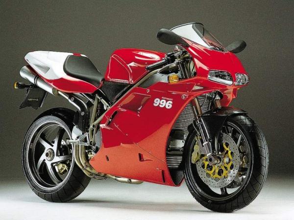 916 SPS (1997 - 2000)