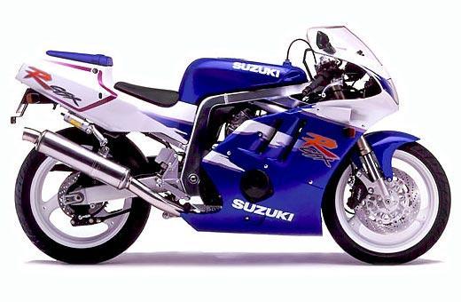 GSX-R400R (1990 - 1995)