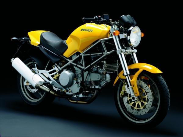 M600 Monster (1995 - 2003)