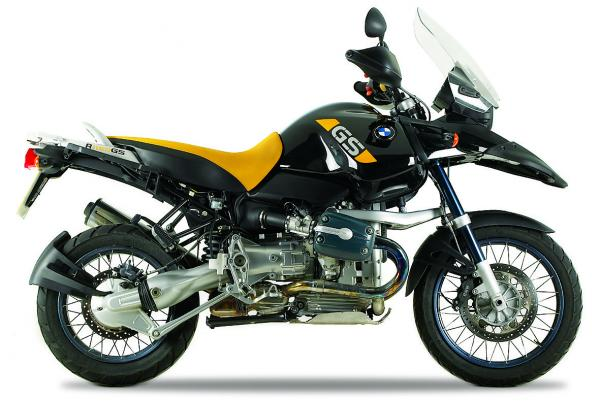R1150GS Adventure (2001 - 2005)