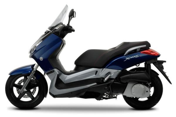 YP250R X-MAX (2005 - present)