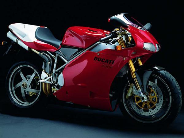 996R (2000 - 2003)