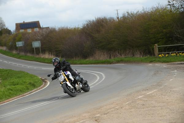 BMW R1250 R 2019 review