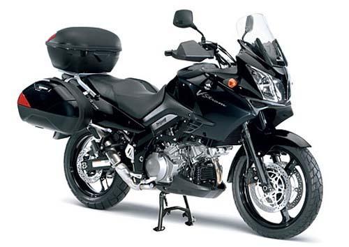 DL1000 V-Strom Grand Touring