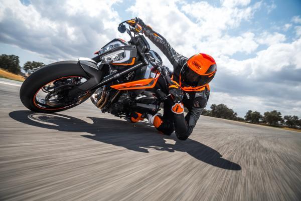 Win a KTM 790 Duke for a fortnight!