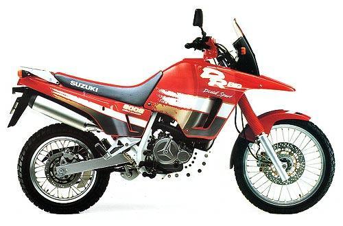DR800