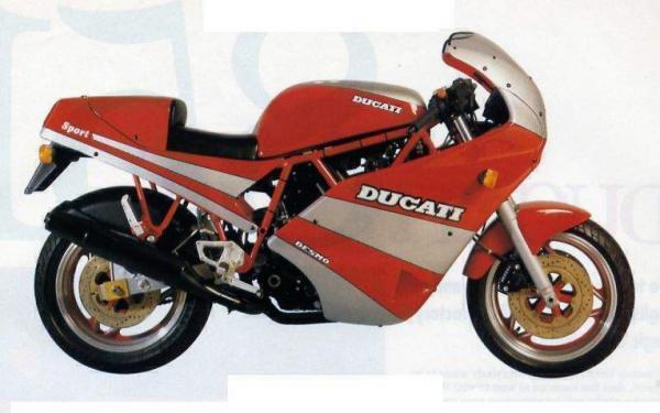 750 Sport