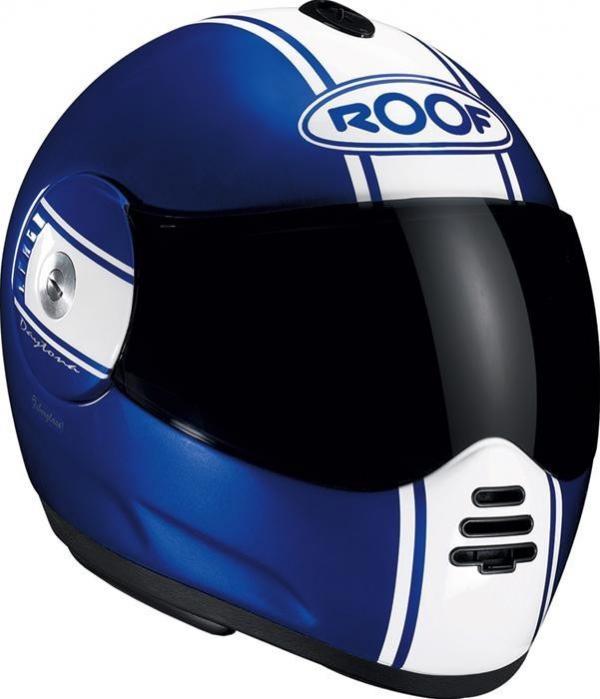 R010 Daytona