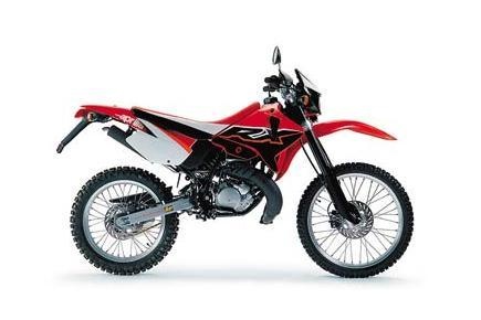 RX50 (1997 - present)
