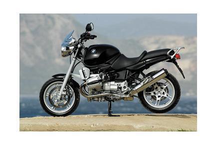 R850R (1995 - 2007)