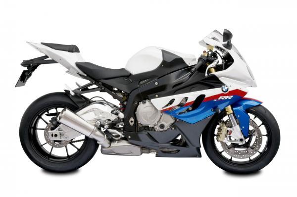 S1000RR (2009 - 2011)
