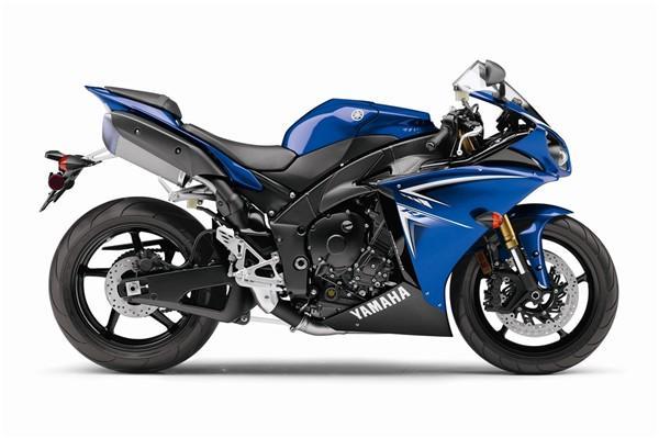 YZF-R1 (2009 - 2011)