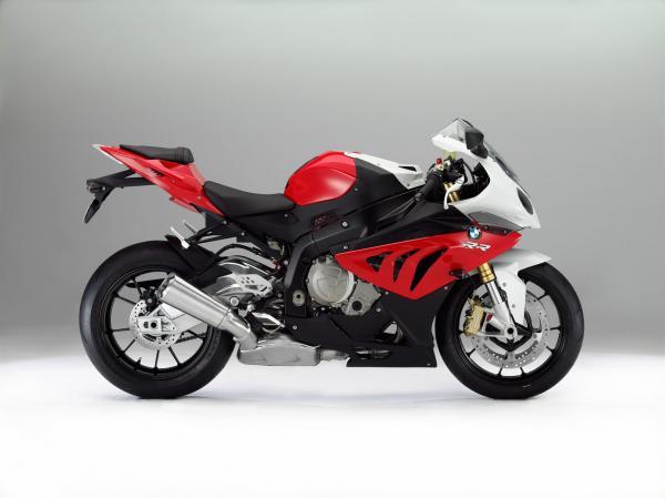 S1000RR (2012 - 2014)