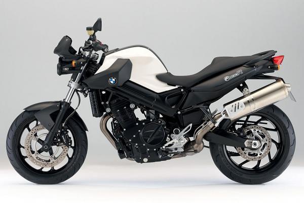 F800R (2009 - present)