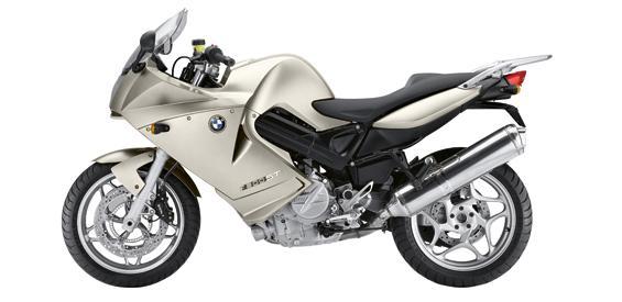 F800ST (2006 - 2012)