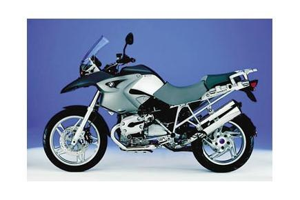 R1200GS (2004 - 2012)