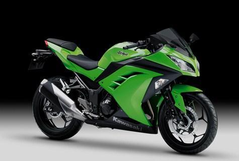 Ninja 300 (2012 - present)