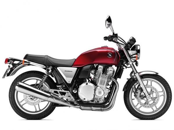 CB1100 (2013 - present)