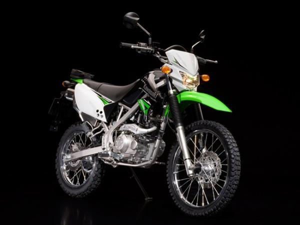 KLX 125 (2010 - present)