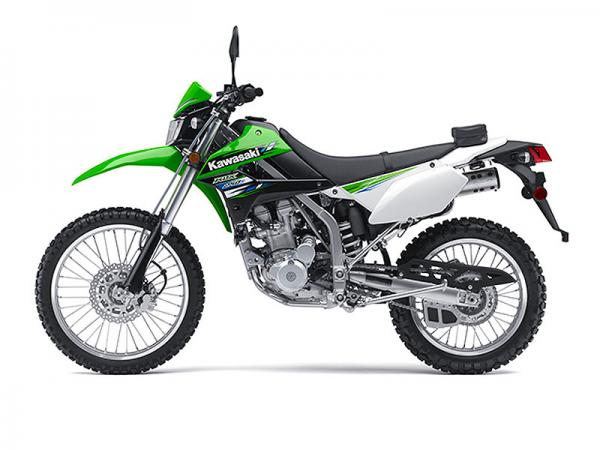 KLX 250 (2013 - present)