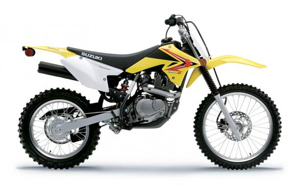 DR-Z125L