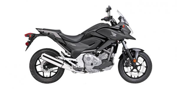 NC700X (2011 - present)