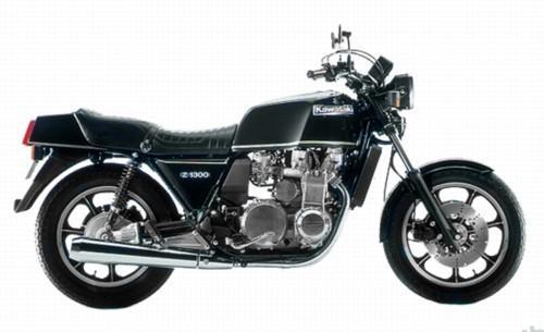Z1300 (1979 - 1989)