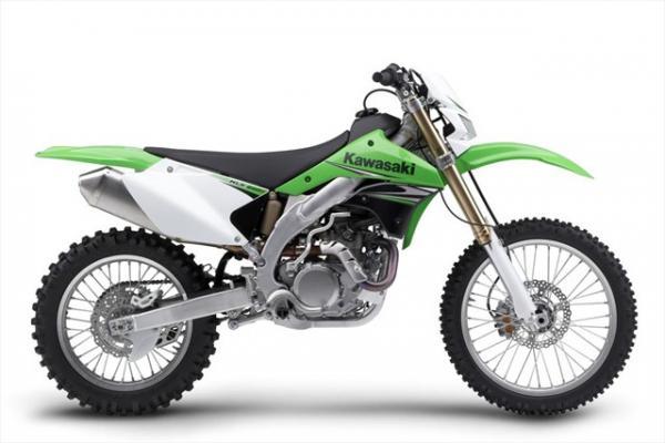 KLX450R (2009 - present)