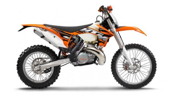 300 EXC (1993 - present)