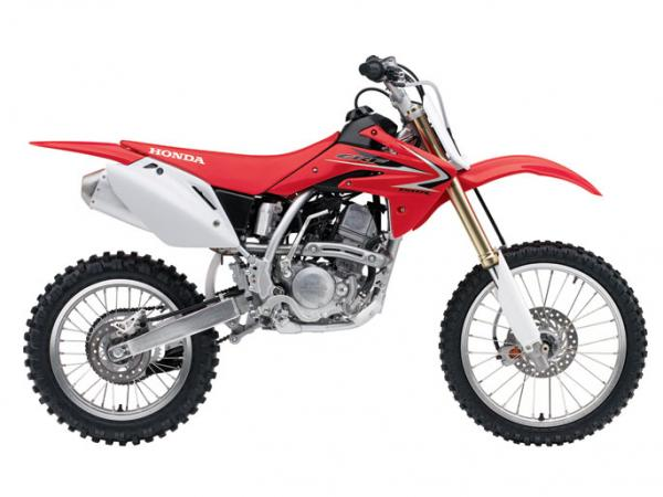 CRF150RB (2006 - present)