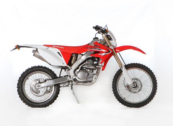 CRF250XRL (2012 - present)