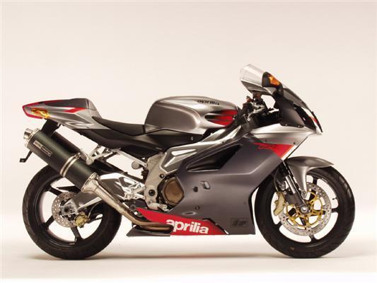 RSV-1000R (2004 - present)