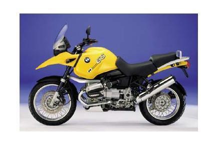 R1150 GS (1999 - 2004)