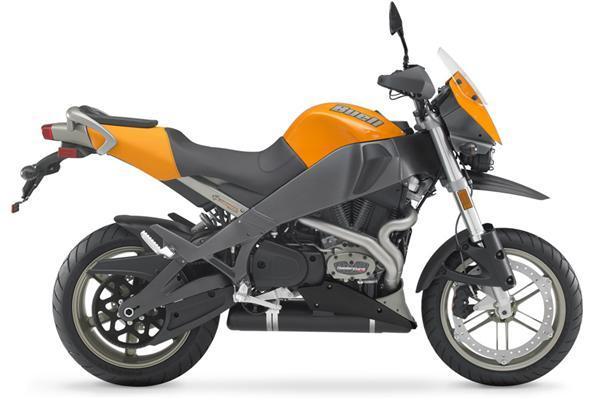 XB12X Ulysses (2005 - 2008)