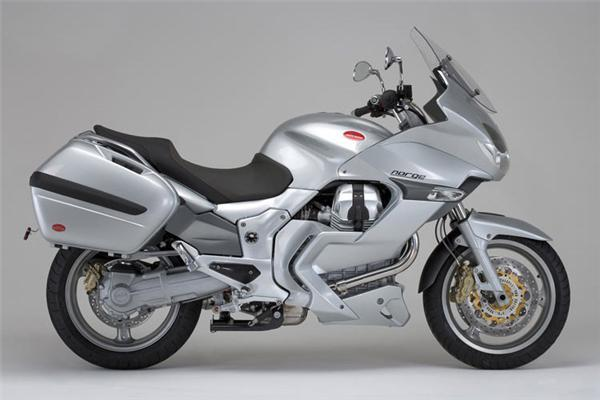 Norge 1200T (2006 - 2010)