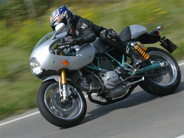 SC1000 Paul Smart (2005 - 2008)