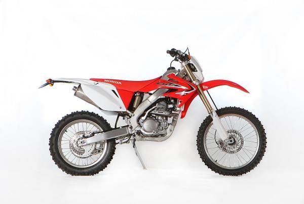 CRF250XRL