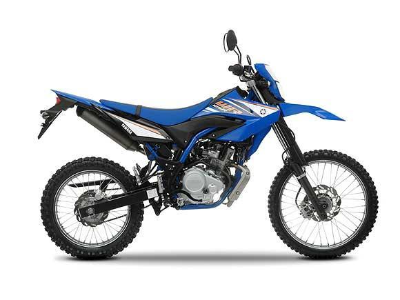 WR125 R (2009 - present)