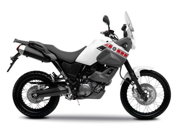 XT660Z Tenere (2008 - present)