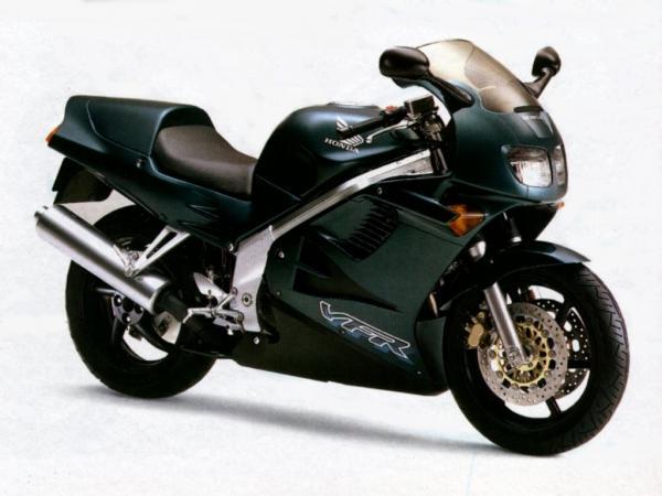 VFR750 RC36 (1990 - 1997)